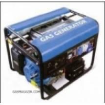 Газови генератори