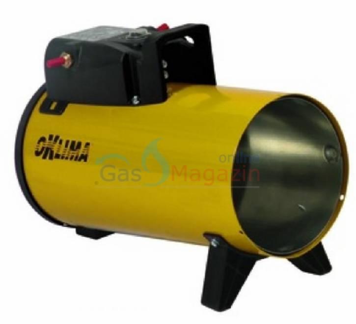 Газов калорифер Oklima SG 120 M, 31 kW