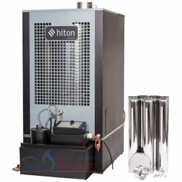 Маслен отоплител Hiton HP-145, 42kW