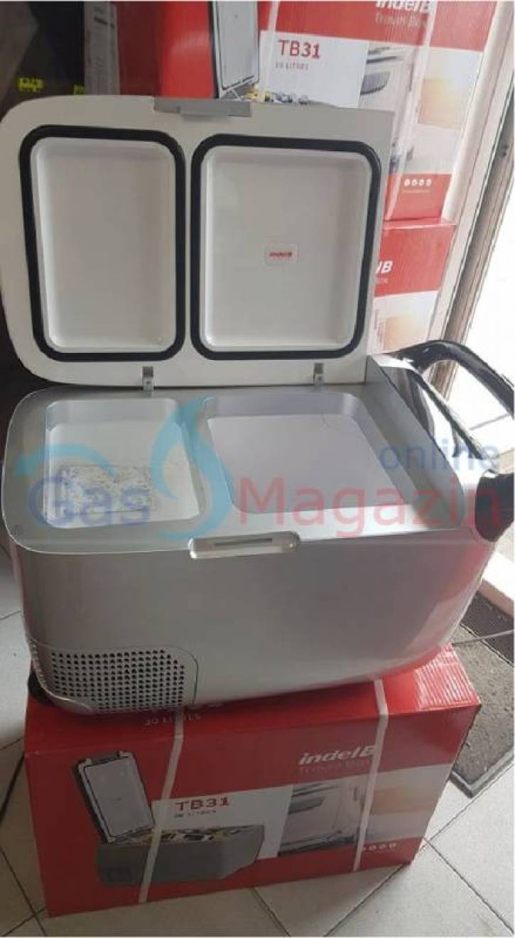 INDEL B TB 28 BT DTH хладилник и фризер 12V/24V