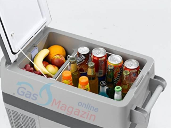 Компресорен хладилник фризер за камион 12V/24V 40л.