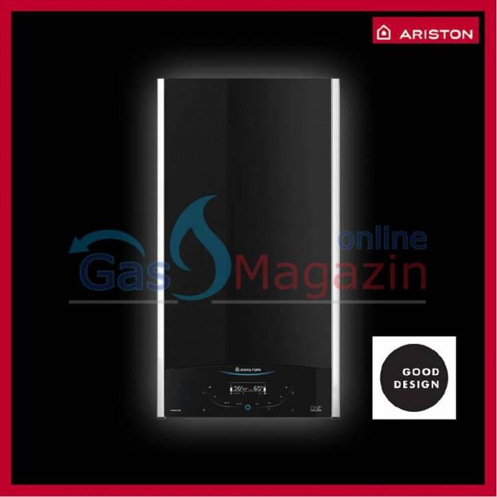 Газов котел Ariston Alteas One net 24 kw