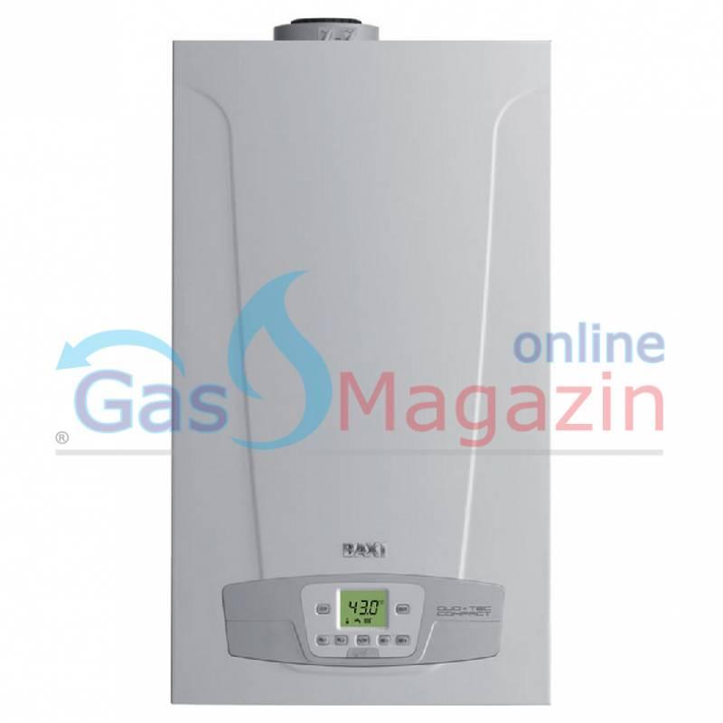 газовый котел Baxi 4с