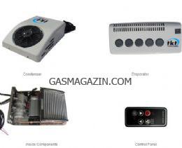 b71467436e3 Климатик за кемпер, каравана 12V - GasMagazin - автогаз и газови ...