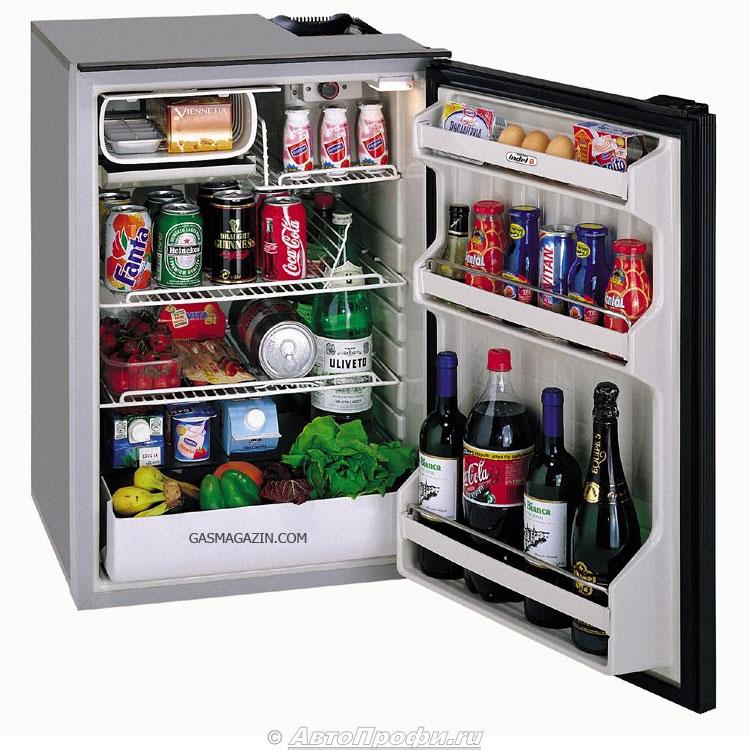 bbc61dba457 Компресорен хладилник CRUISE 130 12/24V - GasMagazin - автогаз и ...