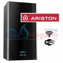 Газов котел Ariston Alteas One net 24 kw