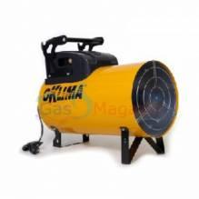 Газов калорифер Oklima SG 120 A, 31 kW