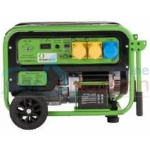 Газов генератор трифазен 7 kW пропан бутан