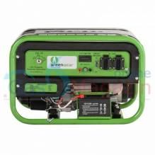 Електрически генератори пропан бутан 3.0kW