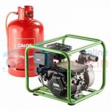 Газова водна помпа за канали на пропан бутан Greengear WP-3S