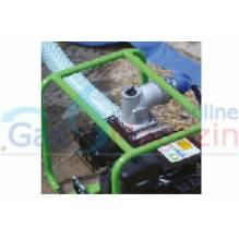 Газова водна помпа на пропан бутан Greengear WP-2