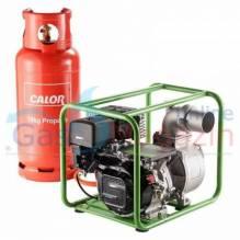 Газова водна помпа на пропан бутан Greengear WP-4