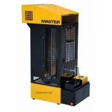 Универсален маслен отоплител, Мастер WA-33
