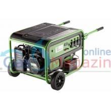 Електрически генератори пропан бутан 6kW