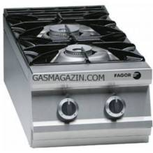 FAGOR CG9-20 H, газов котлон с 2 мощни горелки
