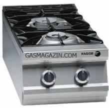FAGOR CG9-20, газов котлон с 2 горелки