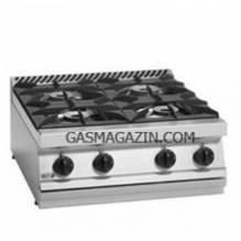 FAGOR CG9-40 H, газов котлон с 4 мощни горелки