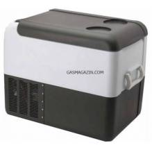 Frigo 22 литра, компресорен хладилник фризер 12V/24V/230V