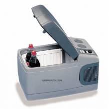INDEL B TB 2001, хладилник фризер 12V/24V