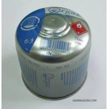 Газова бутилка за еднократна употреба 500грама