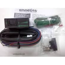 Автоматичен превключвател газ бензин Emmegas