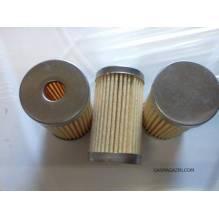 Филтър газов инжекцион хартия голям метален