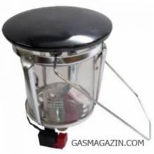Лампа за туристическа бутилка с пиезо запалка
