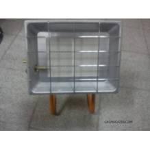Печка с термо защита