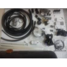 Газов инжекцион PowerJet, пълен комплект