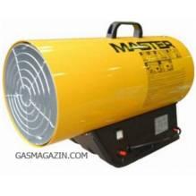 Газов отоплител Master BLP 73M, 73 kW