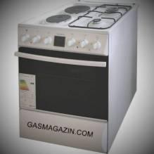 Готварска печка комбинирана Crown KM 6032 Таймер