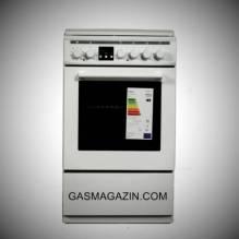 Готварска печка комбинирана Finlux FLKM 520A