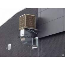 Градински климатик Breezair EA145D
